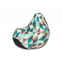 Кресло-мешок Изумруд